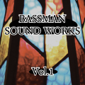 BASSMAN SOUND WORKS Vol.1