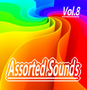 Assorted Sounds Vol.8